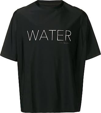 Fumito Ganryu Water T-shirt - Preto