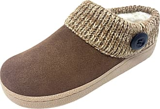 Clarks Slippers − Sale: at £14.99+