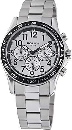 Police Relógio Masculino Police Fast Lane-X - 12745JS/04M
