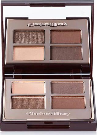 Charlotte Tilbury Luxury Palette Colour-coded Eye Shadows - The Golden Goddess - Multi