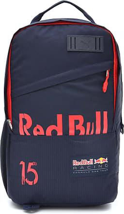 d4c655ba7 Puma Mochila Puma Red Bull Racing Lifestyle B Azul-Marinho