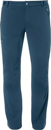 Vaude Farley Stretch Pants II Trekkinghose für Herren | blau