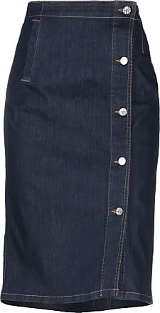 Baum Und Pferdgarten JEANS - Gonne jeans su YOOX.COM