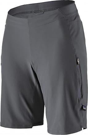 Patagonia Tyrollean Bike Shorts Shorts für Damen | grau/schwarz