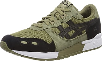 Asics Mens Gel-Lyte Low-Top Sneakers, Brown (Brown H8c0l-0890), 9 UK