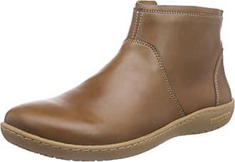 c380c50434d644 Birkenstock Birkenstock Shoes Bennington Damen Chelsea Boots Braun (Nut) 38  EU