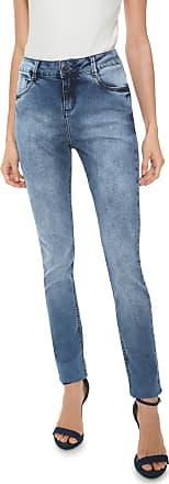09416a885 Morena Rosa Calça Jeans Morena Rosa Skinny Andreia Azul