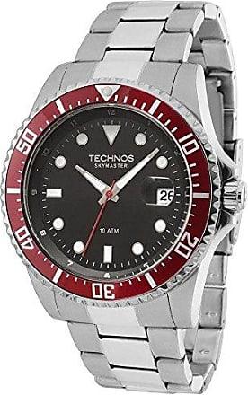 Technos Relógio Technos Masculino Ref: 2415cf/1p Skymaster