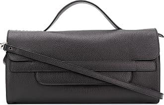 Zanellato embossed tote bag - Black
