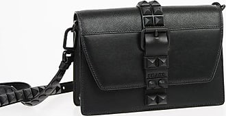 Prada Leather ELEKTRA Mini Shoulder Bag Größe Unica