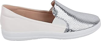 Piccadilly Tênis Feminino Piccadilly Verniz Slip On 961023