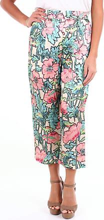 Erika Cavallini Semi Couture Chino Multicolor