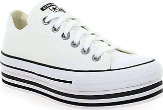 converse blanche 345