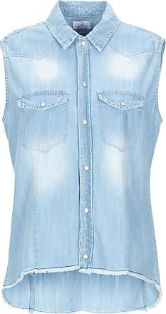 Berna DENIM - Jeanshemden auf YOOX.COM