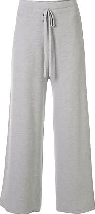 Onefifteen wide-leg trackpants - Grey