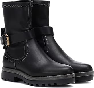 See By Chloé Dakota faux-leather ankle boots