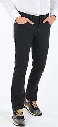 Armani COLLEZIONI Stretchy Cotton 5 Pocket Pants Größe 50