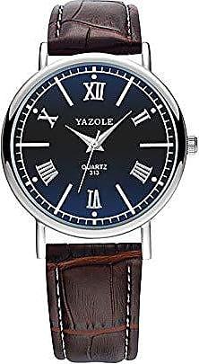 Yazole Relógio de Luxo Unissex Yazole D313 (1)