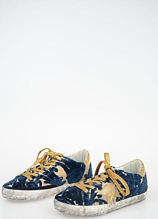 Golden Goose Velvet SUPERSTAR Sneakers size 36