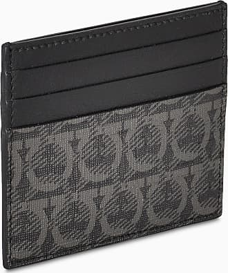 huge discount 51600 16a0c Salvatore Ferragamo® Card Holders − Sale: up to −40% | Stylight