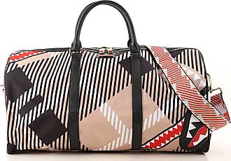 Sprayground Weekender Duffel Bag for Men, Multicolor, Nylon, 2017, one size