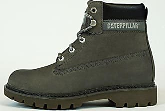 Caterpillar Damen Stiefel & Stiefeletten: : Schuhe