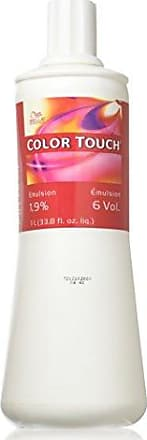 Wella Touch Hair Color Emulsion 6 Vol, 33.8 Ounce
