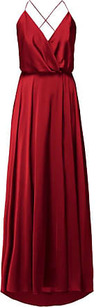 Unique Abendkleid aus Satin