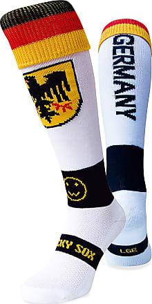 Wackysox Germany Socks
