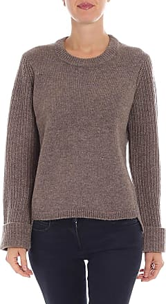 360 Cashmere Brown cashmere sweater