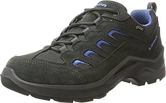 info for a4fb3 879e7 Lowa Sesto GTX Lo, Chaussures descalade Homme, Gris  (Anthrazit Blau Anthracite Blue