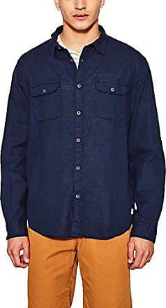 best service 7ca49 7f870 Camicie Jeans in Blu Scuro: Acquista da € 10,87+   Stylight