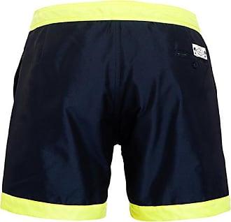 Cuisse de Grenouille navy blue atlantique board shorts