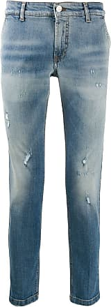 Entre Amis skinny fit jeans - Azul