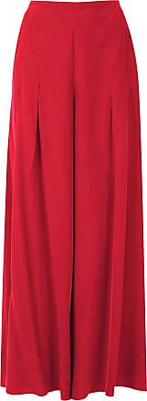 Alcaçuz Calça pantalona Rhyno - Vermelho