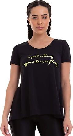 Cajubrasil T-Shirt Everything Preta G
