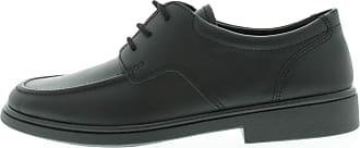 Rohde 962490 Mens Lace-Up Shoes Size G Black Black Size: 10 UK
