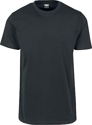 Urban Classics Basic Tee - T-Shirt - schwarz