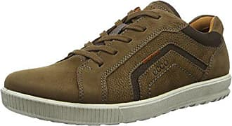 Ecco Sneaker in Braun: bis zu −23% | Stylight