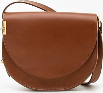 Levi's Premium L Bag Saddle - Brown