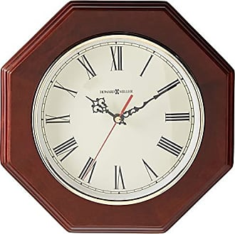 Howard Miller 620-170 Ridgewood Wall Clock by