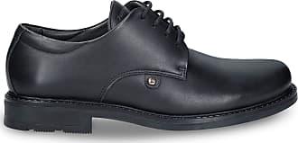 Panama Jack Mens Shoes Kafka C800 Napa Negro/Black 45 EU