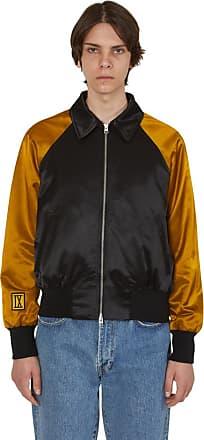 Ami Ami paris Zipped jacket NOIR/BRONZE L
