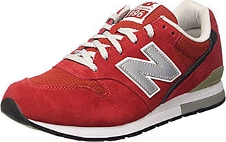 New Balance Revlite 996, Baskets Basses Homme, Rouge (Red), 41.5 EU 16b6a3b7aff2