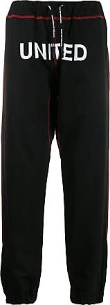 United Standard Calça jogger - Preto