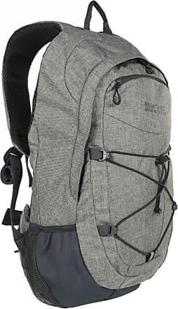e2623c7b66481 Regatta 35 Litre Atholl II Backpack (One Size) (Marl Grey/Ebony)