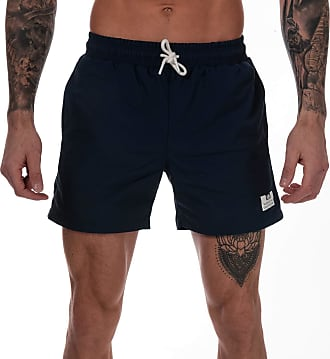 Weekend Offender Mens Barios Swimshort in Navy Size S