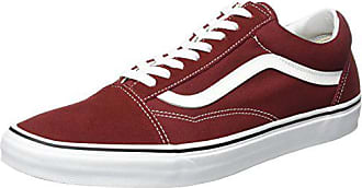 2829c6379eec44 Vans Unisex-Erwachsene Old Skool Skateschuhe