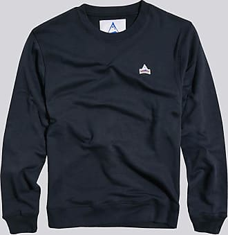 HOLUBAR sweatshirt patch bf12 blau