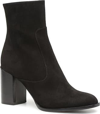 ca98dfaa8d44 Veronique Branquinho Bottines talon bold - Stiefeletten   Boots für Damen    schwarz
